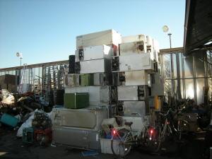 粗大ゴミ・廃品回収